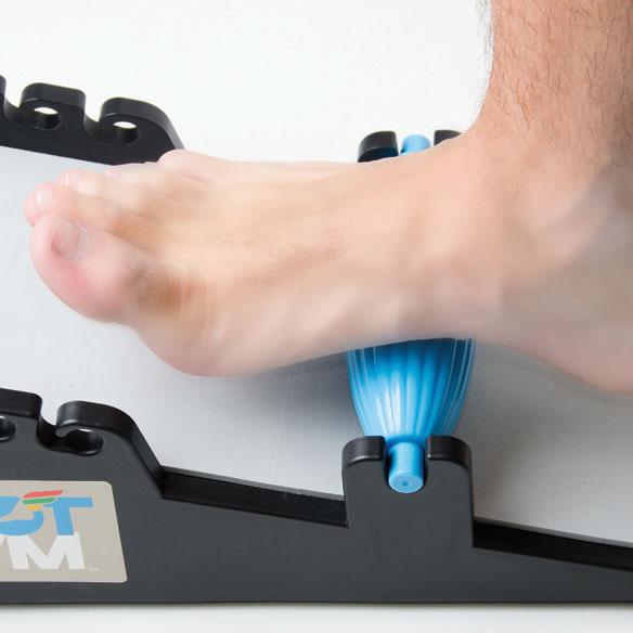 Foot Gym - View 3