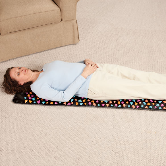 Full-Length Acupressure Mat - View 3