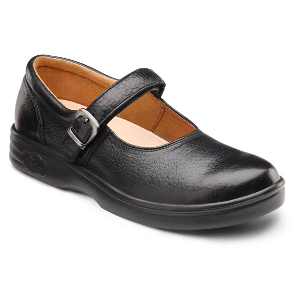 Dr. Comfort Merry Jane Women's Shoe - View 2
