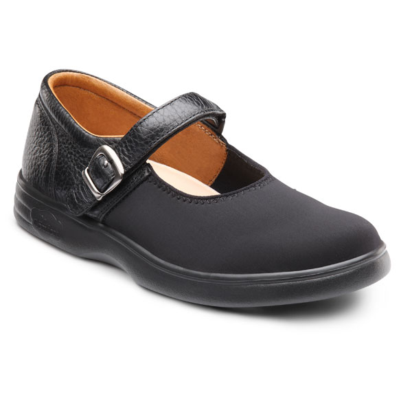 Dr. Comfort Merry Jane Women's Shoe - View 3