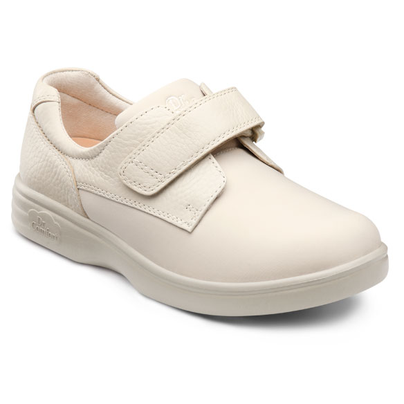 Dr. Comfort Annie Women's Specialty Shoe - View 2