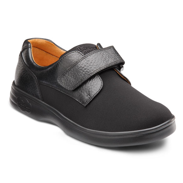 Dr. Comfort Annie Women's Specialty Shoe - View 3
