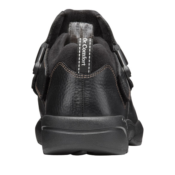 Dr. Comfort Edward X Men's Double Depth Shoe - View 2