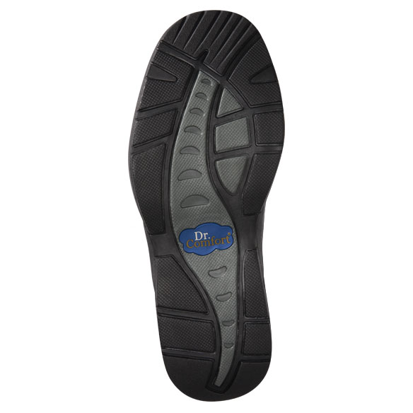 Dr. Comfort Edward X Men's Double Depth Shoe - View 3