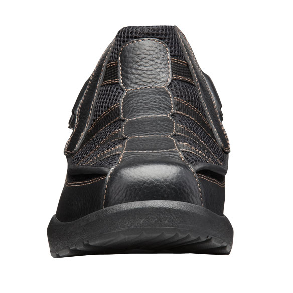 Dr. Comfort Edward X Men's Double Depth Shoe - View 4