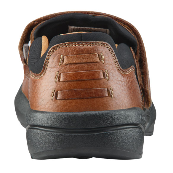 Dr. Comfort Douglas Men's Specialty Shoe - View 4