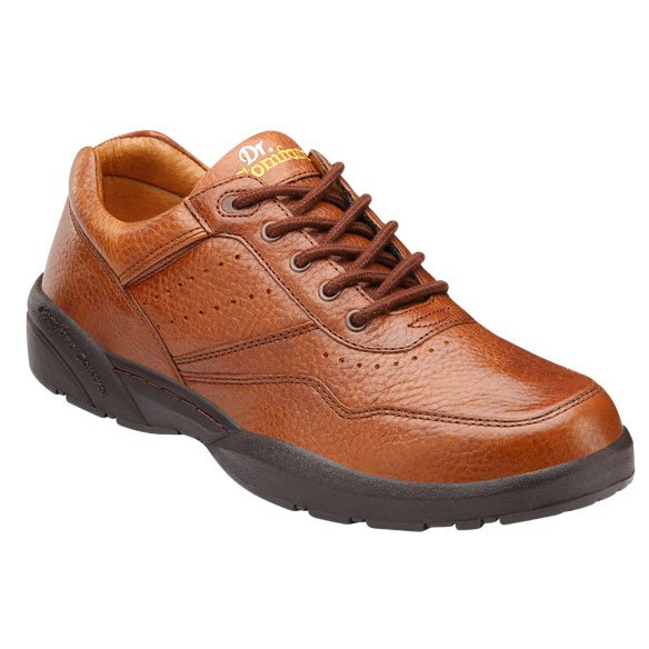 Dr. Comfort Robert Men's Casual Comfort Shoe - View 2