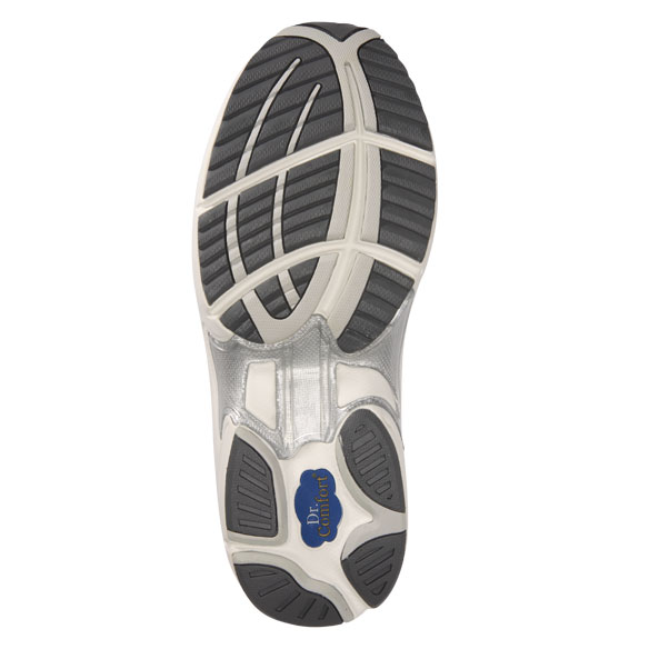 Dr. Comfort Winner Plus Men's Athletic Shoe - View 5