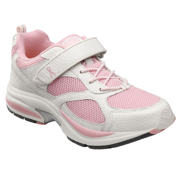 Dr. Comfort Victory Women's Athletic Shoe - View 2