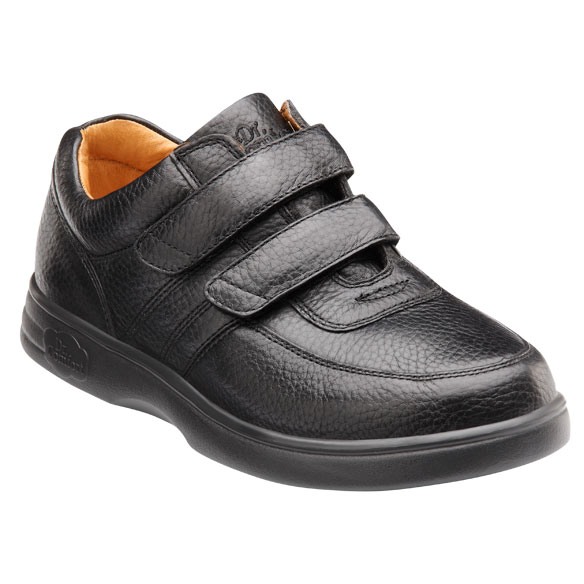 Dr. Comfort Collette Casual Comfort Shoe - View 2