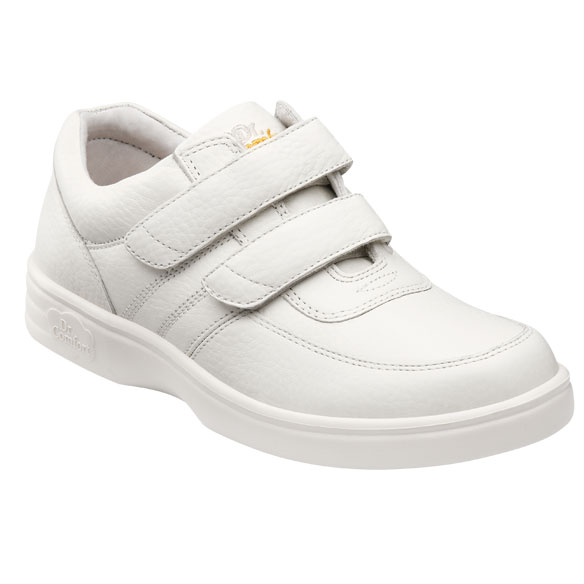 Dr. Comfort Collette Casual Comfort Shoe - View 3
