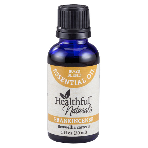 Healthful™ Naturals Frankincense Essential Oil, 30 ml - View 2