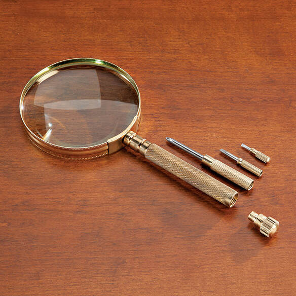 4-in-1 Magnifier - View 2