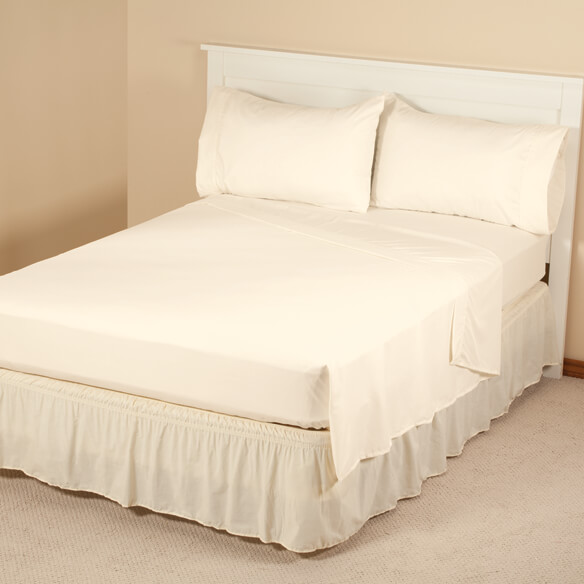 Bed-Tite™ Microfiber Sheets - View 3