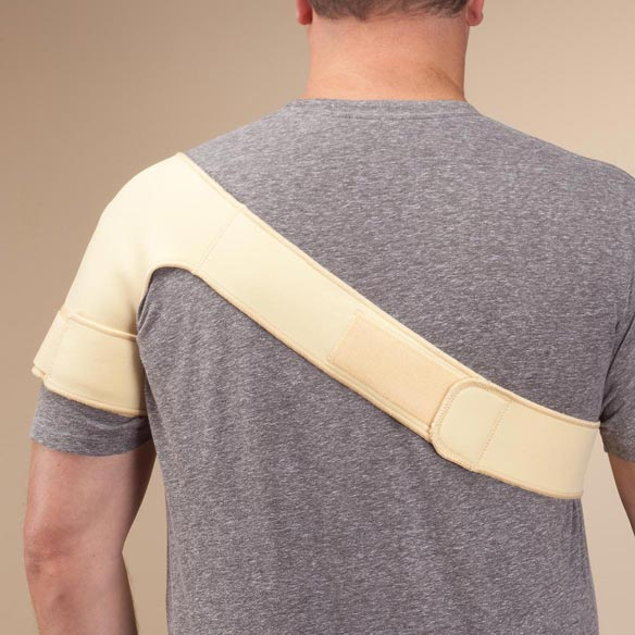 Shoulder Support - View 3