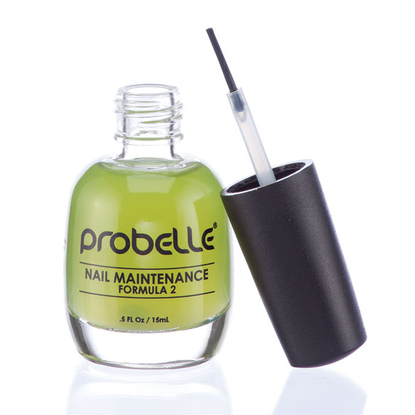 ProBelle® Formula 2 Nail Maintenance - View 2