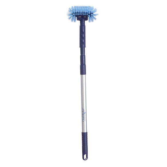 Telescopic Tub & Tile Scrubber - View 2