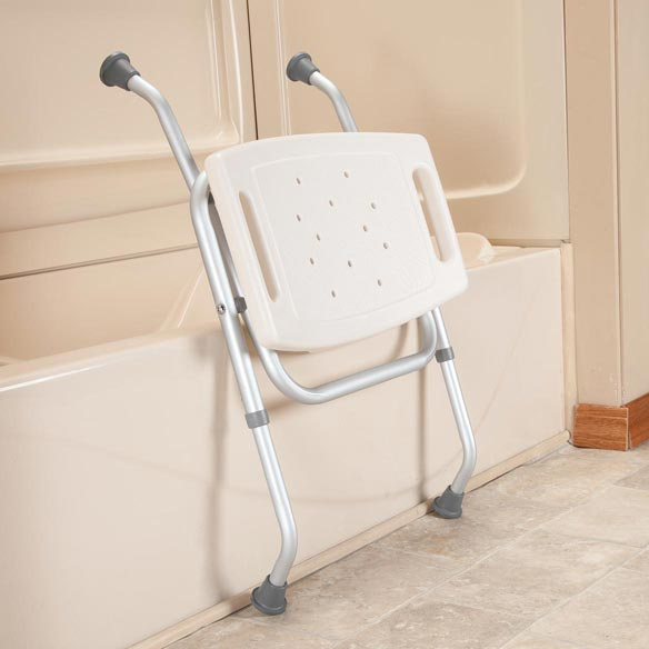 Folding Bath Bench Tub Bench Bath Chair Easy Comforts