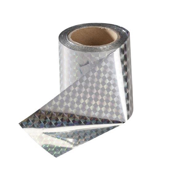 Bird Repellent Scare Tape by Pest-B-Gone™ - View 2