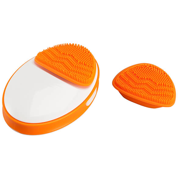 Advanced Cleansing Duo Facial Massager - View 3