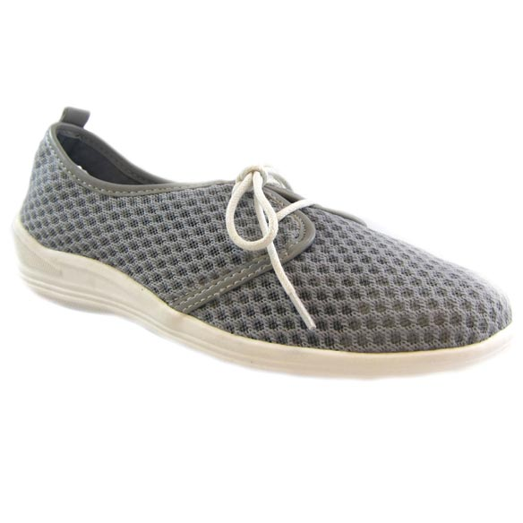 Beacon® Laurie Mesh Lace-Up Shoe - View 2