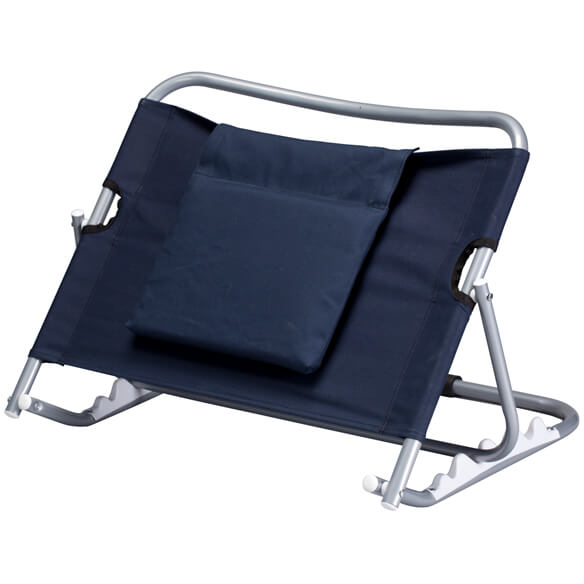 Reclining Adjustable Back Rest - View 2
