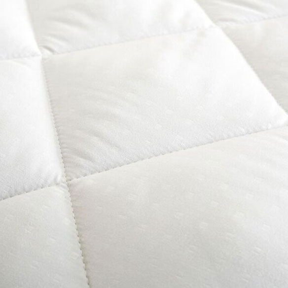 Cassidy Collection Ultra Soft Mattress Pad - View 2