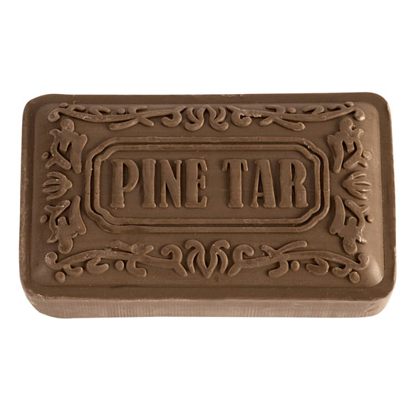 Pine Tar Soap, 3 Pack - View 2