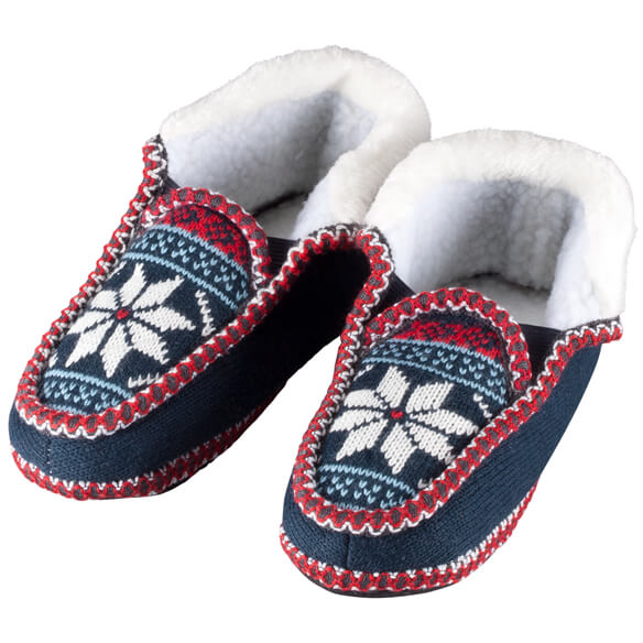 Norwegian Slippers - View 2