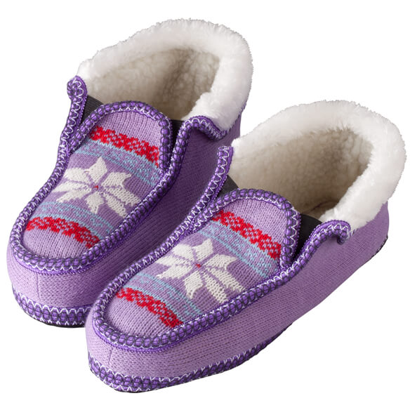Norwegian Slippers - View 4