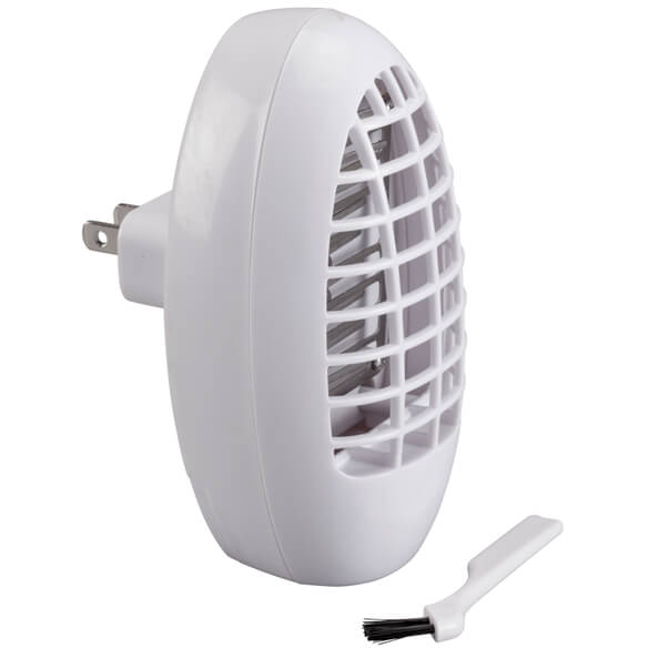 Plug-In Bug Zapper by Pest-B-Gone™ - View 3