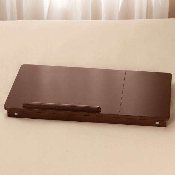 Lap Desk with Storage by OakRidge™ - View 4
