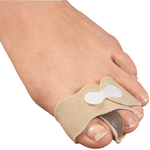 Gel Bunion Toe Wrap - View 3