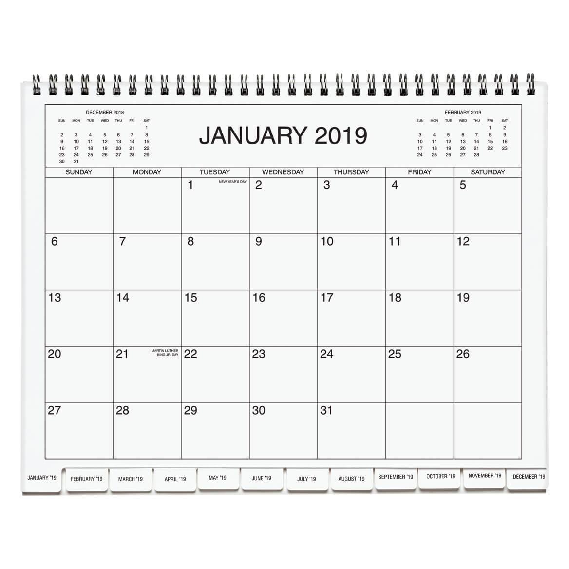 3 year calendar 2019 2021 view 2