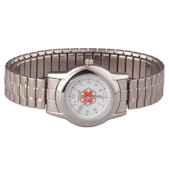Speidel Medilog Watch, Women's - View 2