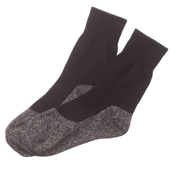 Reflective Heat Socks, 1 Pair - View 2