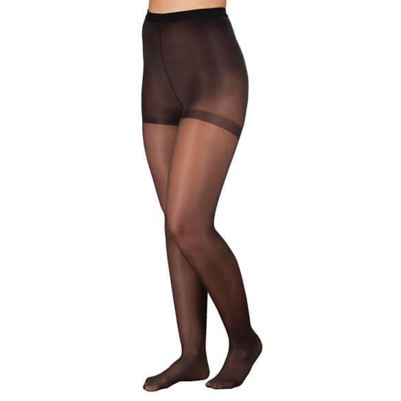 Silver Steps™ Compression Pantyhose 8–15 mmHg, 1 Pair - View 2