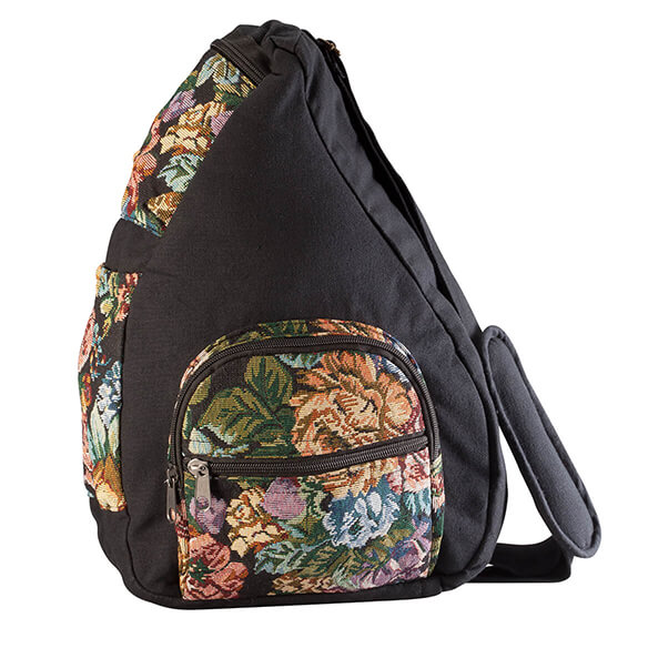 Kimberly Tapestry Ur-Go Bag - View 2