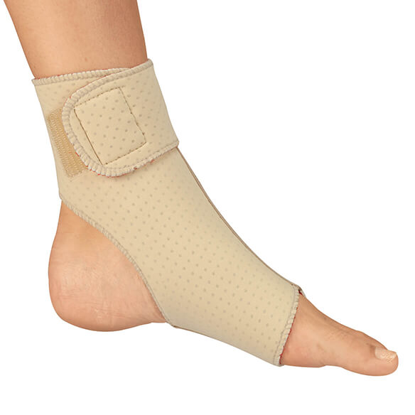 Arthritic Ankle Support - View 2