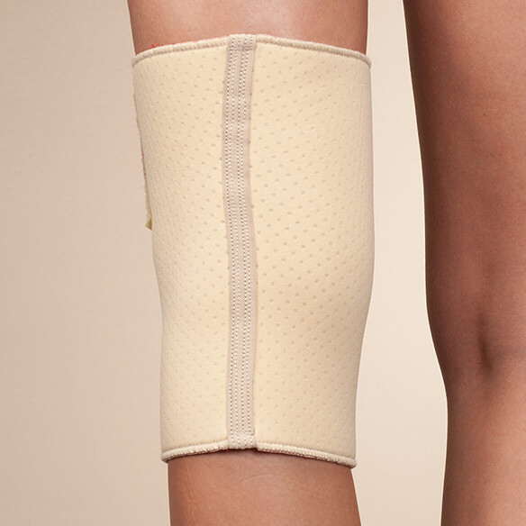 Arthritic Neoprene Knee Wrap - View 3
