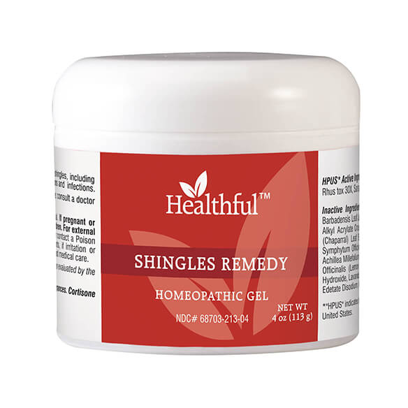 Healthful™ Naturals Shingles Remedy, 4 oz - View 2