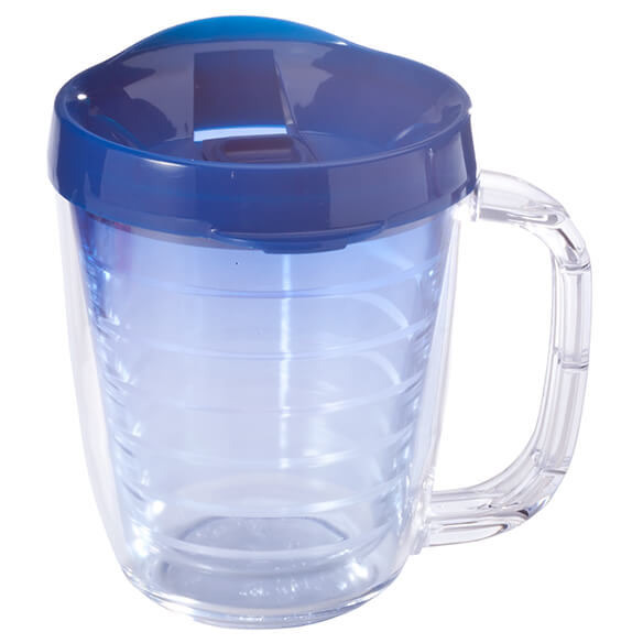 Tritan™ 12-oz. Insulated Mug - View 3