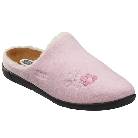 Dr. Comfort® Cozy Women's Slipper - View 2