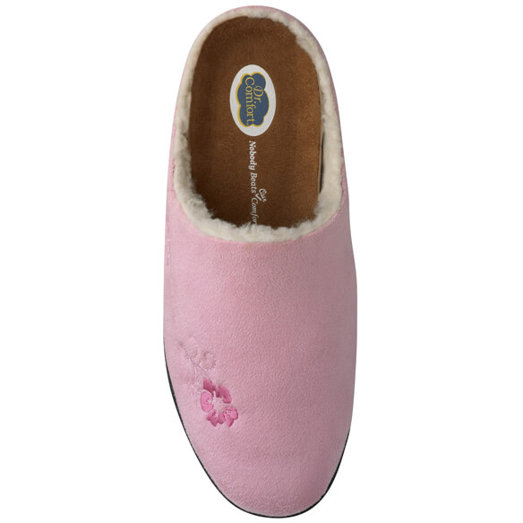 Dr. Comfort® Cozy Women's Slipper - View 3