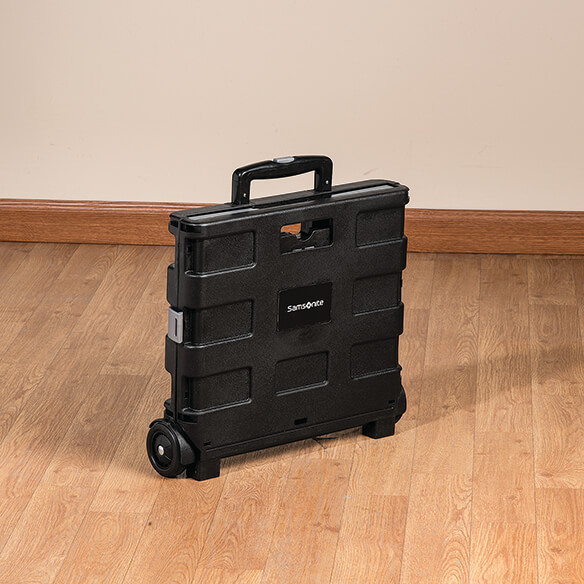 Samsonite Pack and Roll Cart - View 2