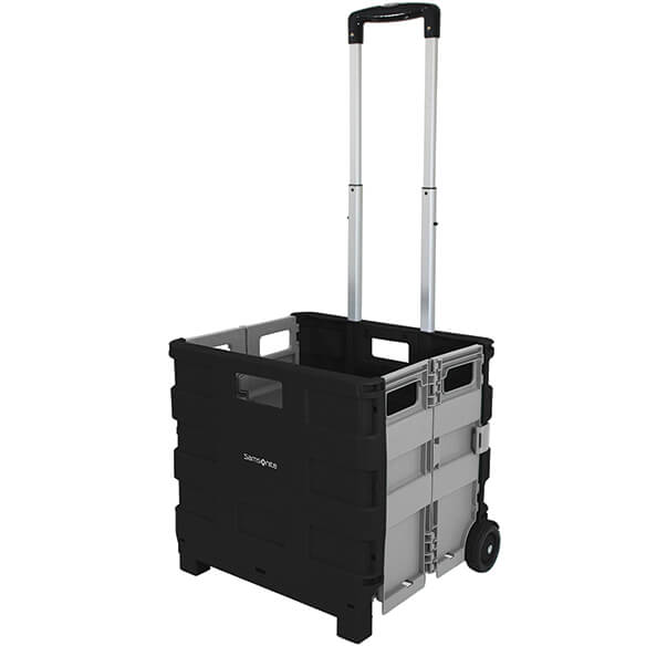 Samsonite Pack and Roll Cart - View 3