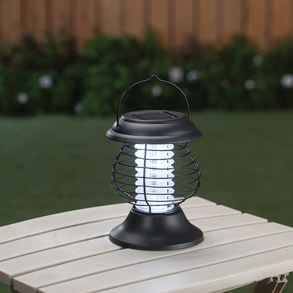 Table Top Bug Zapper by Pest-Be-Gone™ - View 2