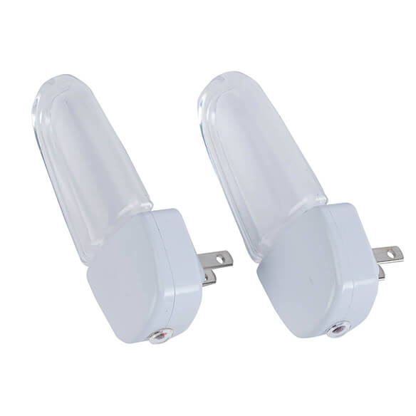 LED Sensor Nightlight Set of 2 - View 3