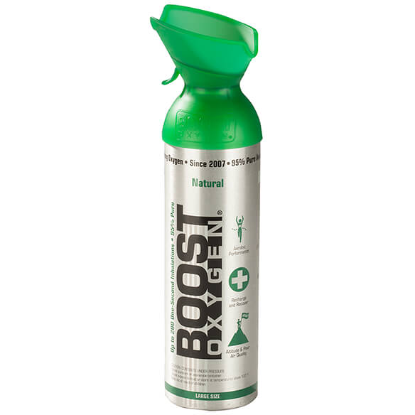 Boost Oxygen® Natural, 10 L - View 2