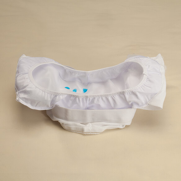 Incontinence Panty with Pocket - View 3
